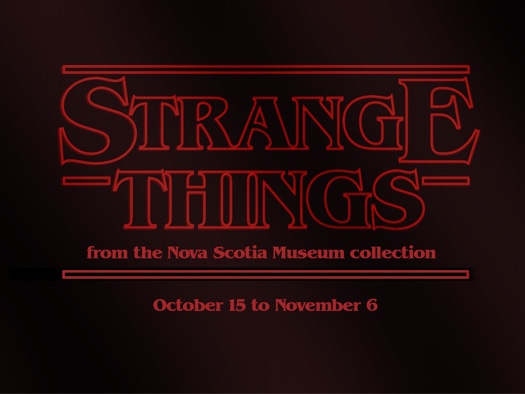 Stange Things